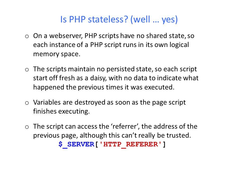 $_SERVER[ HTTP_REFERER ]